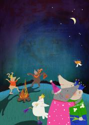 Een feest voor muis | Doesjka Bramlage