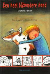 Een heel bijzondere hond | Illustratie Doesjka Bramlage
