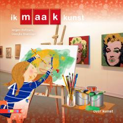 Ik Maak Kunst | Illustratie Doesjka Bramlage