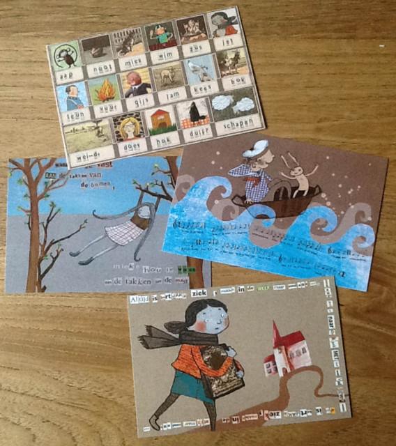 kaarten | Doesjka Bramlage
